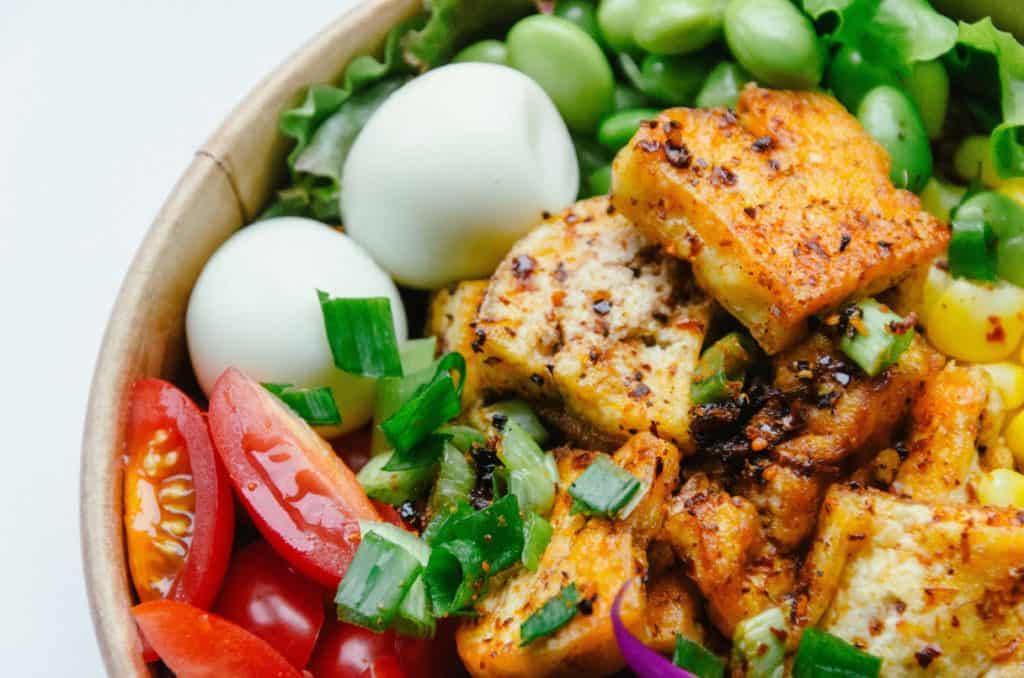 Tofu Recipes For A Delicious Meal For Any Time Of Day
