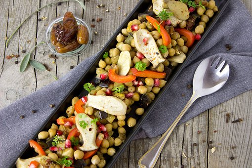Vegan Meals: Various Starter Healthy Meals For Vegans