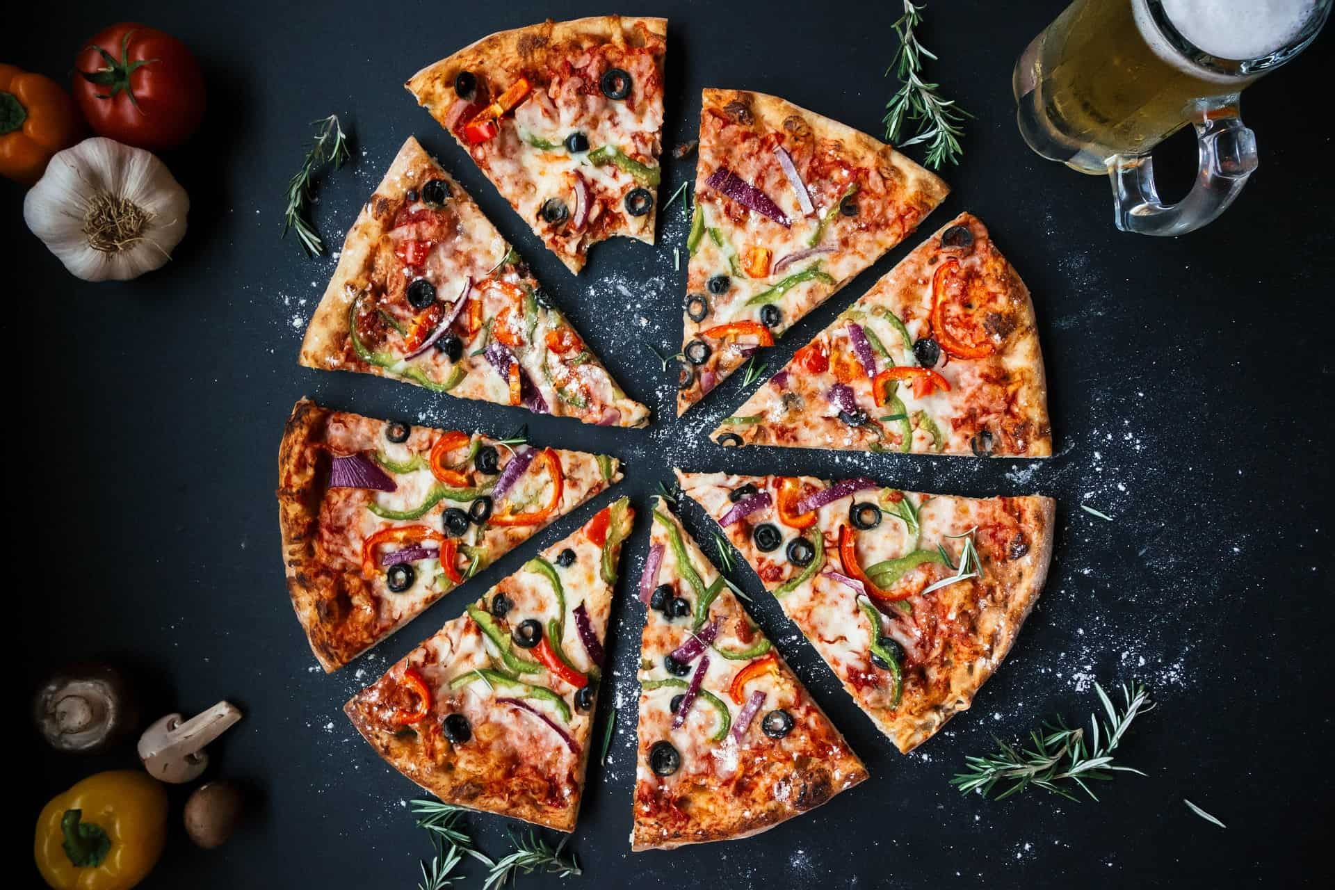 Vegan Pizzas That Are Better Than Delivery