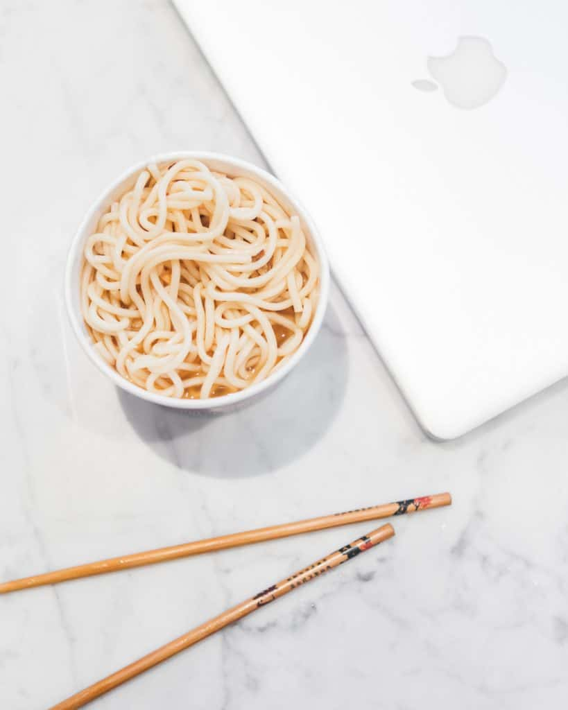 Vegan Ramen Noodle Soup For You In Quick Time