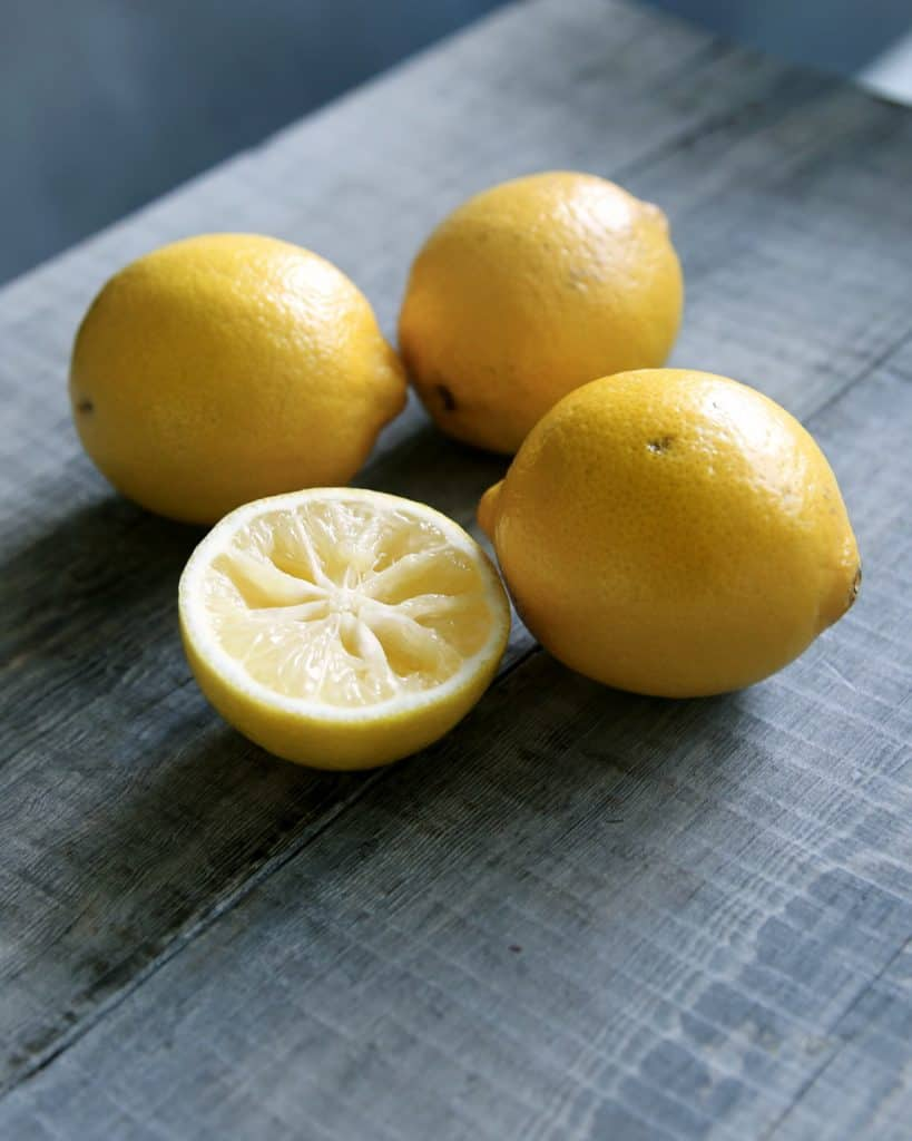 Types Of The Best Lemon Squeezer