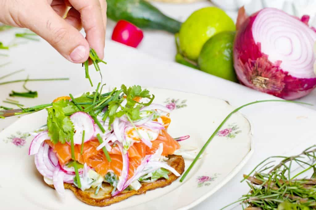 Healthy Cooking Classes To Cook Healthy Meals At Home