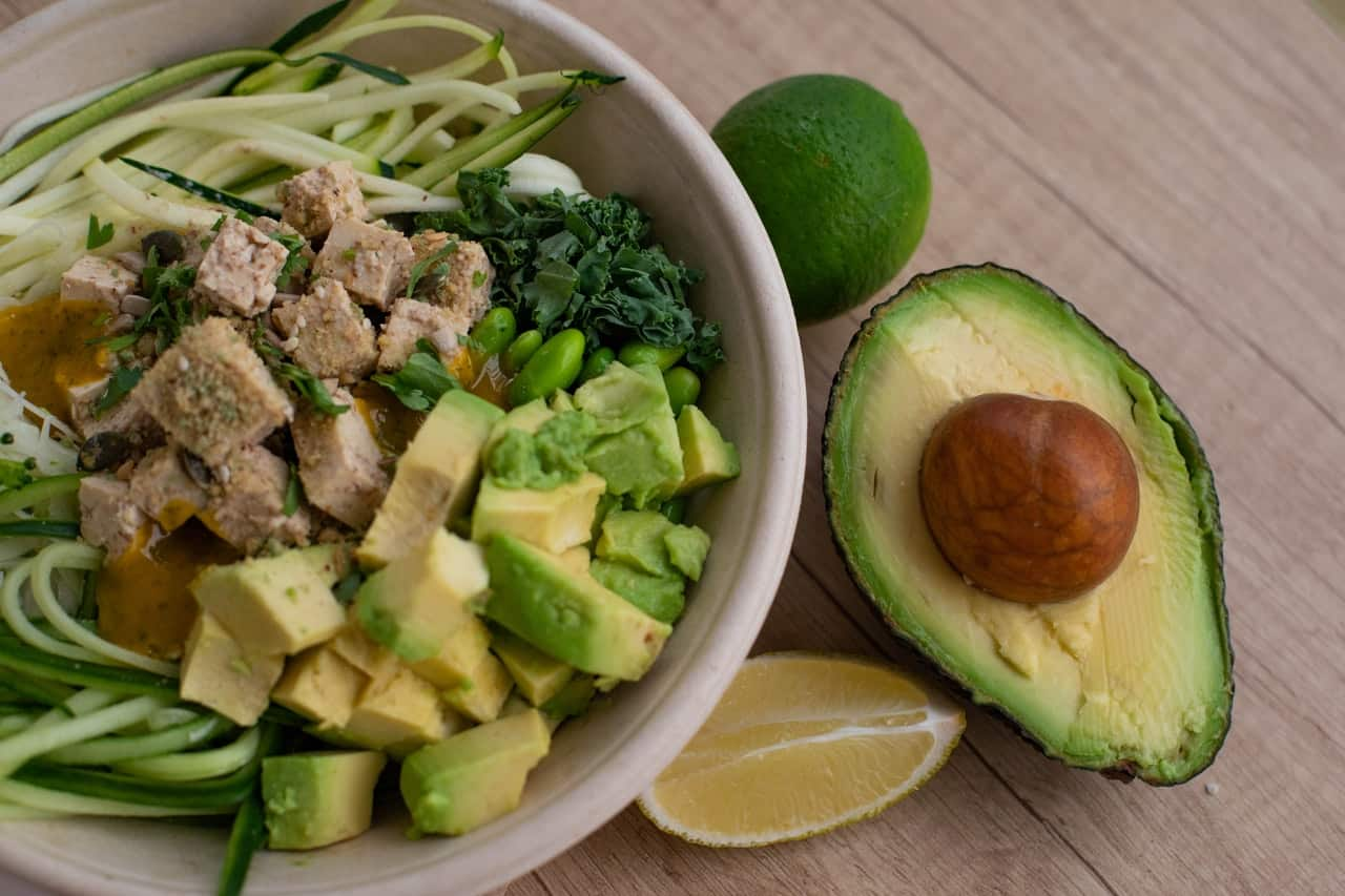 Best Avocado Savers For Brown Rice