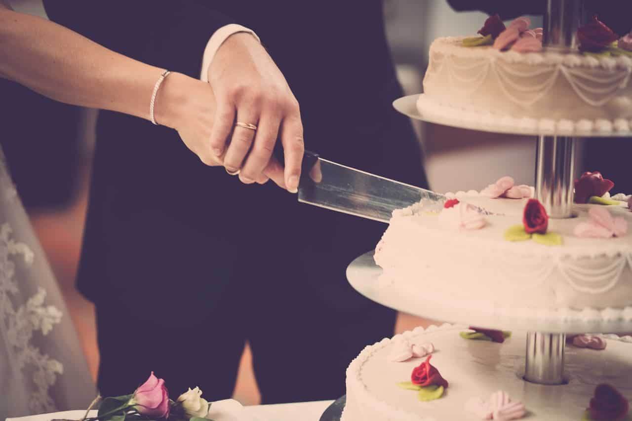 Types of Cake Cutters