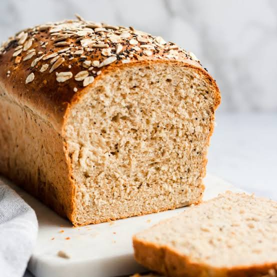 Vegan Bread - Healthy And Delicious