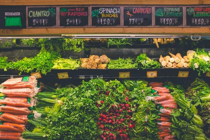 Vegan Grocery List - How To Find The Best Vegan Grocery List On The Internet