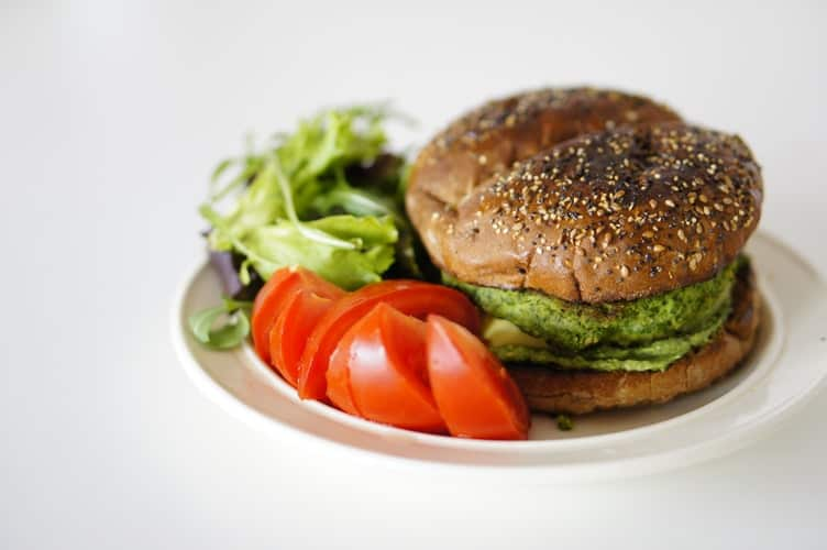 The Best Veggie Burger At Home For You